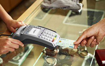 EMV - Smart Card Terminal - Peoples Bank