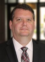 Randy Fredlund, Executive Vice President and Chief Compliance and Security Officer