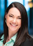 Whitney Tjoelker - Mortgage Loan Officer
