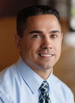 Michael Machado - Commercial Banking Officer at the Peoples Bank Wenatchee Financial Center