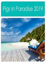 Pigs in Paradise 2019