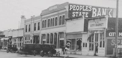 Peoples State Bank - Lynden, WA
