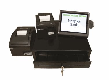 Peoples Point of Sale