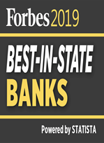 Peoples Bank Named ?Best-In-State? by Forbes Magazine