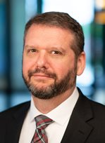 Randy Fredlund - Chief Compliance & Security Officer