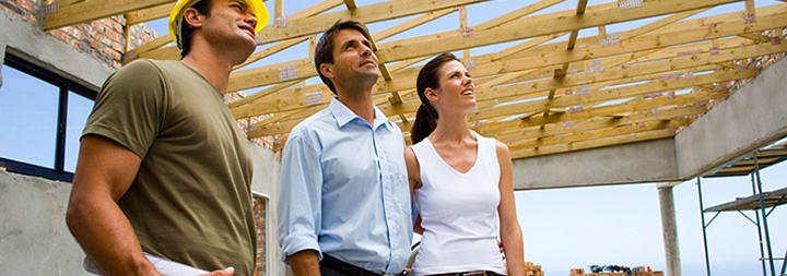 Build A Home peoples bank - building a home? we have the construction loan for you.