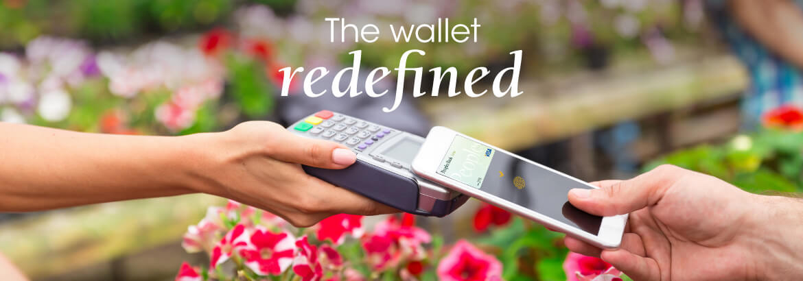 Mobile Wallet - The Wallet Redefined
