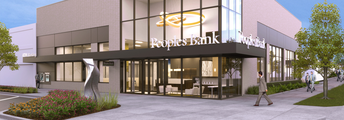 Peoples Bank Everett Branch