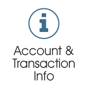 Account and Transaction Information