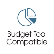 Budget Tool Compatible