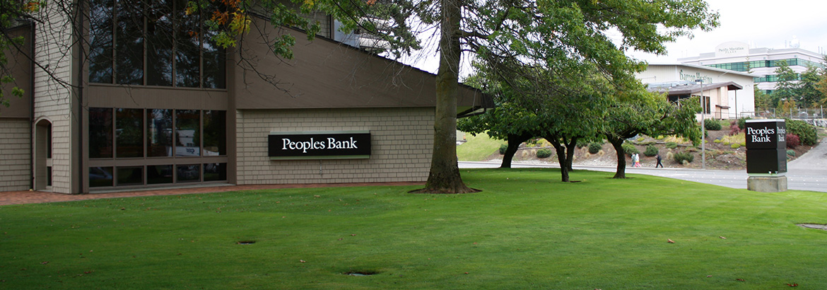 Peoples Bank Cordata Branch