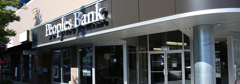 bank everett peoples center locations financial wa branch washington