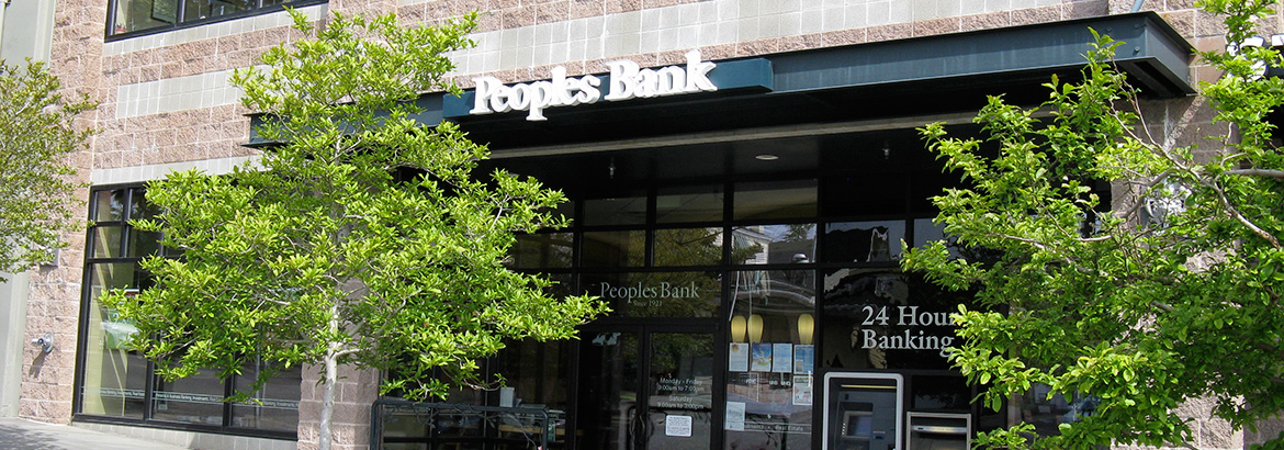 Peoples Bank Magnolia Branch