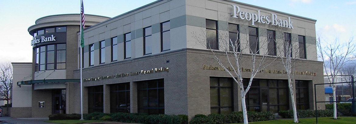 Peoples Bank Mount Vernon Branch