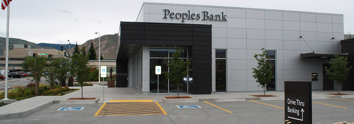 Peoples Bank Wenatchee
