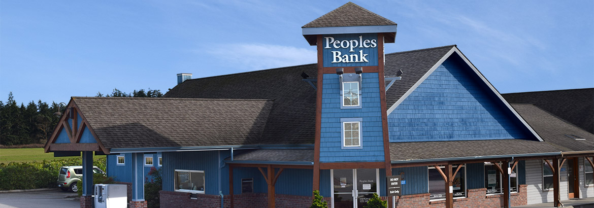 Peoples Bank Coupeville